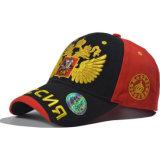 Chapeau bleu et rouge de mode (JRE085)