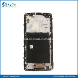In het groot Mobiele LCD met het Scherm van de Aanraking voor LG V10/H968/V20/K10/K7/K8