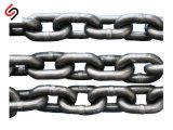 Lange Fischernetz-Kette des Ring-Jn0953 mit Qualität