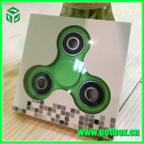 Fidget Spinner Paper Packaging Box