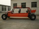 Começo elétrico 1000cc ATV de Efi-Delphi com quatro assentos