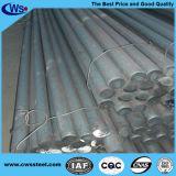 Barre ronde en acier portante de la bonne qualité 52100