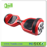 Самый лучший продавец франтовское Gyroscooters Hoverboard с надежной батареей лития