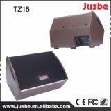 Zoll 2000W der Fabrik-Verkaufs-Audiogerät-leistungsfähiger aktiver Lautsprecher-15