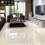 tuile Polished Fp6001 de mur de 600*600mm Pulati Whitefloor
