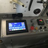 Flaches Bag Making Machine von Hot Sealing Cold Cutting Machine