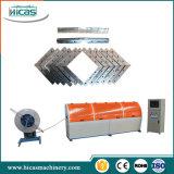 Zusammenklappbares Furnierholz-hölzerner Verpackungs-Kasten-Stahlstreifen, der Maschine herstellt