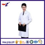 Vestuários antiestáticos uniformes médicos e do laboratório