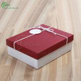 Коробка высокого качества бумажная упаковывая для ботинок (KG-PX029)