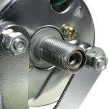 Maat van de Snelheidsmeter van de Odometer van de motorfiets de Dubbele met het Licht van het LEIDENE Signaal van Backlight