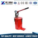 Pompe portative de paquet d'énergie hydraulique de prix usine imperméable à l'eau du relais électrique de pompe à essence