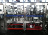 Reputación confiable tres en una máquina que capsula de relleno del agua