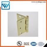 Оборудование мебели шарнира приклада шаблона 3 дюймов с сертификатом UL