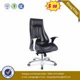 CEOの牽引牛革調節可能な人間工学的の執行部の椅子(HX-NH008)
