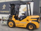 3.5Ton Forklift Truck with Paper Roll Clamp (HH35Z-N3-D)