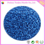 Masterbatch blu-chiaro per elastomero termoplastico