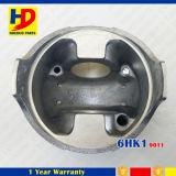 Pistone dei pezzi di ricambio 6HK1 del motore diesel di Exacavtor con l'OEM numero 9011 di Pin