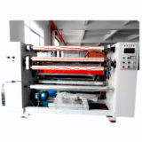De Transparante Automatische Scheurende Machine Rewinder van de Band BOPP