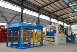 Qt12-15Dの建設用機器を形作る最新の技術の煉瓦
