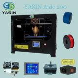 Imprimante 3D de bureau de la qualité DIY Fdm de Yasin