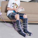 La pierna de la compresión del aire del Massager de la pierna de la terapia del aire envuelve el Massager del pie del muslo