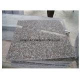 Pierre naturelle coupée en taille Granite / marbre
