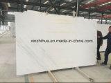 Statuariettoの白い大理石の白いイタリアの大理石