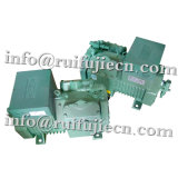 Compresor de aire semihermético de Bitzer