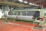 電流を通された金網の家禽ワイヤー1/2 Hex。 金網