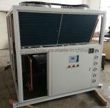 industrielle Luft abgekühlter Wasser-Systems-Kühler der Rolle-50HP für Kühlwasser