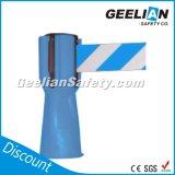 Kegel-Oberseite 3meter einziehbarer Riemen Topper&Retractable Riemen-Pfosten