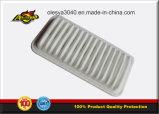 Filtro de aire del filtro de HEPA 17801-0d011 para las piezas de la motocicleta de Toyota