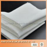 Tissu non-tissé de Spunlace de polyester de pulpe de bois pour le papier peint