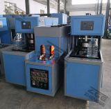 Fatto in macchina semi automatica dello stampaggio mediante soffiatura della Cina, bottiglia di plastica dell'animale domestico che fa macchina