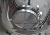 Carbone d'acier inoxydable/boîtier de crépine eau de sable pour le traitement des eaux de RO