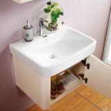 Mobilia del Governo di stanza da bagno del MDF di alta qualità con il Governo dello specchio
