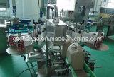 Автоматическо смажьте машину для прикрепления этикеток бочонков масла