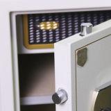 Cadre sûr à la maison de garantie avec Blocage-Dg 68 de Digitals