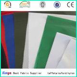 Pd van de polyester de Stof van het Kledingstuk van de Voering van het Jasje van de Taf 190t (SGS)