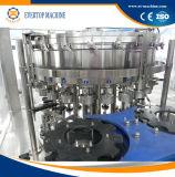 탄산 음료를 위한 충전물 기계는 할 수 있다