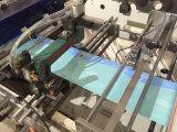 Seitlicher Beutel der Dichtungs-drei, der Maschine herstellt