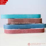 Zirconia cintas abrasivas máquina que raja