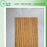 HPLを形作る薄板にされたシャワーのパネルかポスト