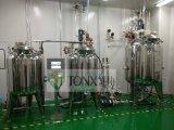 Réservoir de mélange concentré / dilué en acier inoxydable