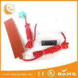 Silikon-Gummi-Heizungs-Bett-elektrische Heizungs-Auflage-Druck-Fühler-Auflage