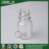 タンパーの証拠の帽子の空の薬剤の薬瓶が付いている12ml透過ペットプラスチックびん