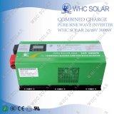 직업적인 확실한 사인 파동 태양 에너지 변환장치 3000W