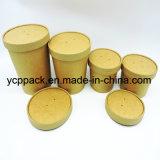 Taza impermeable disponible de la sopa