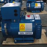 Альтернатор 15kVA St динамомашины AC щетки кольца выскальзования генератора Fuan