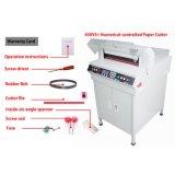 """de la oficina resistente 18 """" cortadora eléctrica automática del cortador de papel de 450m m"""